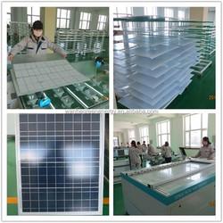 Hot sale 50w flexible photovoltaic solar panel price India
