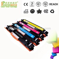 CE310A Compatible Replacement Printer Cartridges FOR HP laserjet Pro CP1025NW PrinterMayin