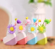 best selling aromatic resin incense white paper lollipop stick bulk