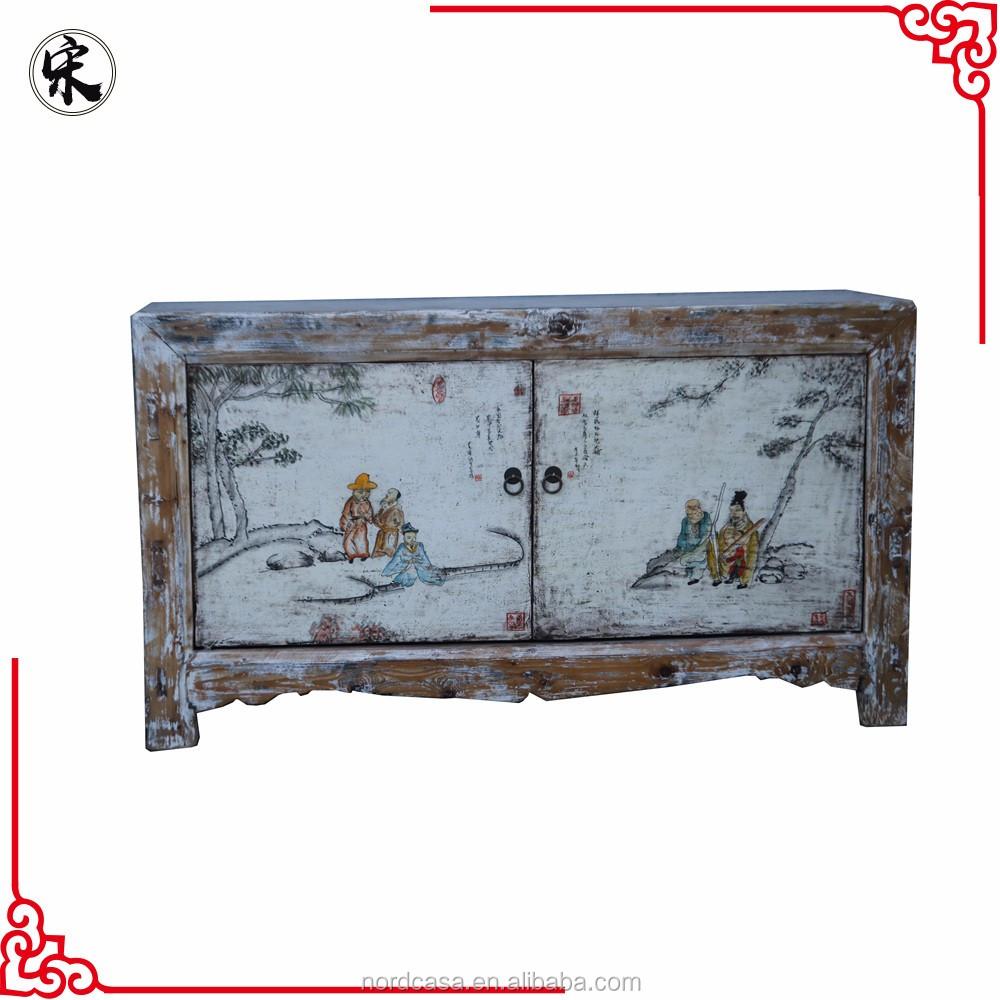 Beijing F Brica Al Por Mayor Reproducci N Usd Madera Muebles  # Muebles Tibetanos Antiguos