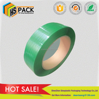 plastic strapping PET band SHENZHEN sinoplastic packaging