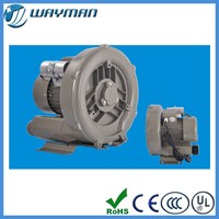 Air blower pump fan 600W for inflatable bounce house bouncy castle
