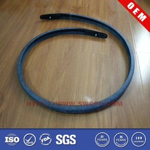 Cabinet seals strip for sealing