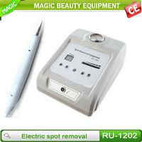 Electric skin mole removal machine