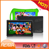 RENJIA customized case for tablet kids tablet case with handle silicone tablet case