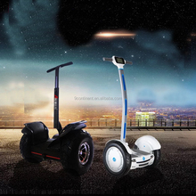 Two Wheel Balancing Car With 36V Lithium Battery Powered Electronic Unicycle