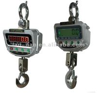 5t LED/LCD Display Digital Crane Scale Balance Manufactory