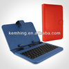 """china supplier Keyboard Case for android tablet, universal tablet keyboard case 7/8 /9/9.7/10.""""tablet keyboard case"""