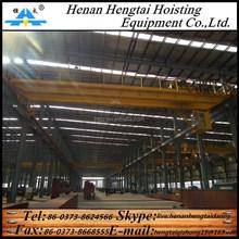 QD 20 ton overhead crane price