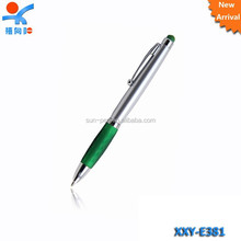 quite outlook smooth writing metal ballpoint pen