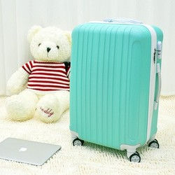 ABS luggage fashionable men and women general luggage personality