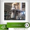 2015 Mingchen industrial evaporator at 0086-15869608070