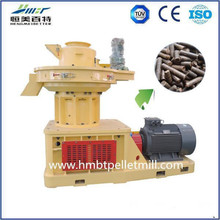 china gold supplier double layer gasoline coal briquette making machine with CE for bio fuel and feed
