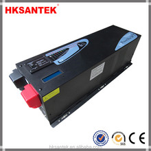 2015 New Low frequency 4000 watt pure sine wave inverter with charger / 4000w battery inverter