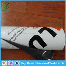 Self Adhesive Projection Screen Film for Aluminum Composite Panel