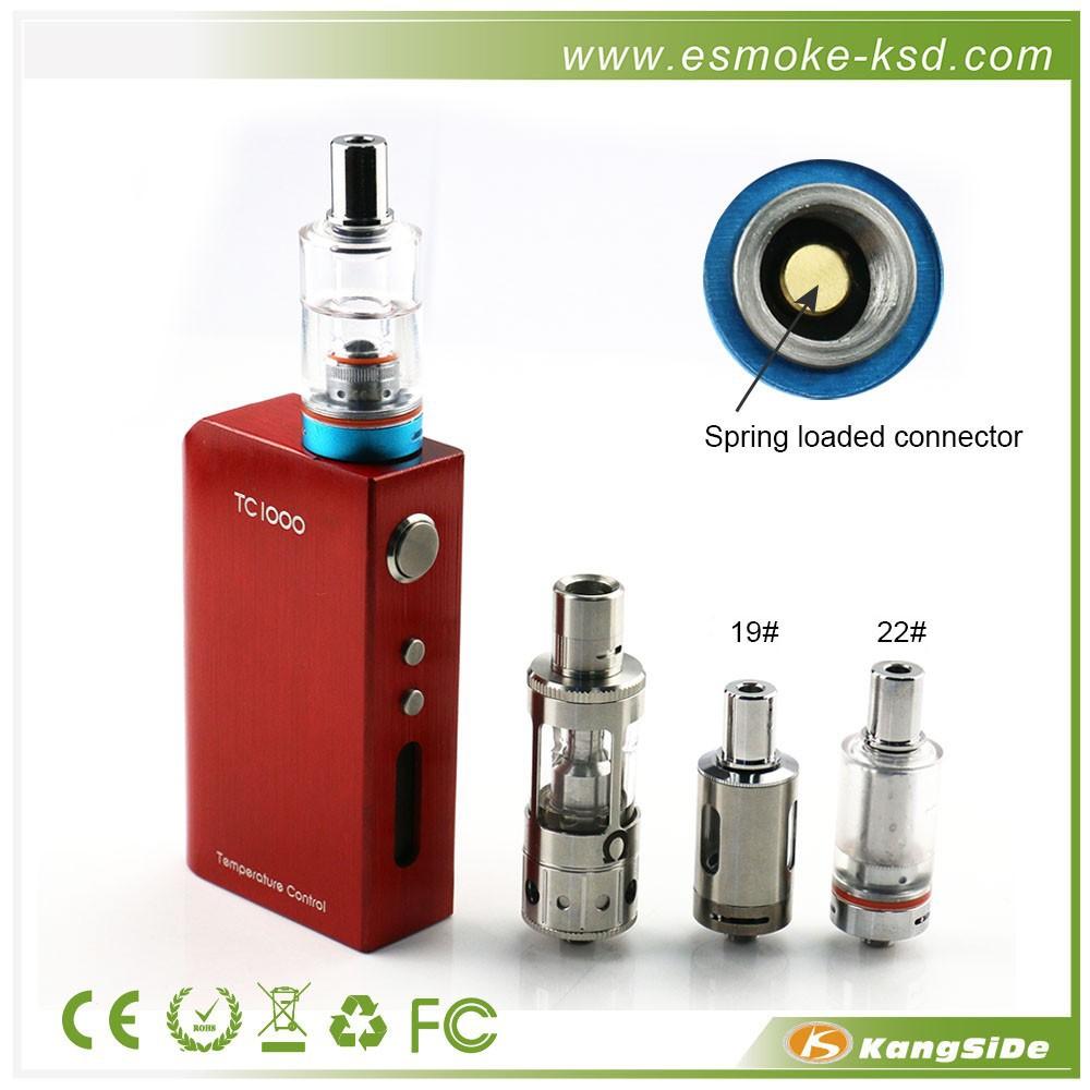 Electric Cigarette Qatar
