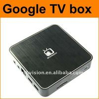 android google TV box, full HD 1080P, 2.4G wireless, HDMI 1.3