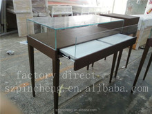 Fashionable design jewelry showcase ,display cabinet and showcase for jewelry shop,factory direct