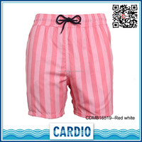 latex free rubber elastic tape for boardshort low price custom printed boardshorts professional swimsuits