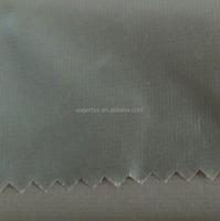 silicone coated taffeta