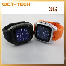Watch phone Android WIFI gps,New Android smartwatch phone dual core bluetooth