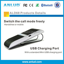 ALD68 bluetooth usb mp3 adapter car kit