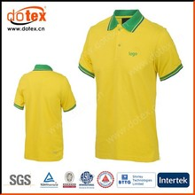 2015 wicking quick dry fit anti microbial polo golf shirt