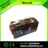 rechargeable batteries 12V150ah sealed lead acid battery manufacturer