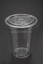 plastik yoğurt kapları