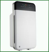 Home purificador de ar com sistema Central de ar condicionado