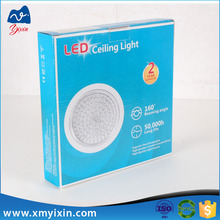 Hot sell recycled packaging super slim led light box