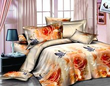 Fashion Design super king size/king size.queen size/double size/single size 3d bedding set