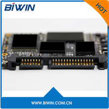 Low Price Factory Wholesale Half Slim Ssd Flash Hard Drive Module