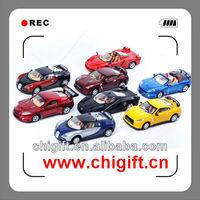 1:43 pull back alloy car model cars