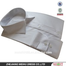 100% egyptian cotton spread collar color combinations mens regular fit dress shirts with patch on the sleeve