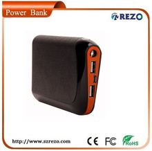 eBay Best Selling New Product Thin Power Bank For Macbook Pro /iPad Mini