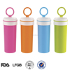 novelty silicone kids water sport plastic drinking bottle