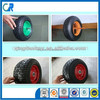 Best price Hand Truck Solid small Rubber Wheel