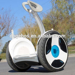 Trade Assurance New product 2 wheels electric-driven elektro scooter which put into car trunk easily