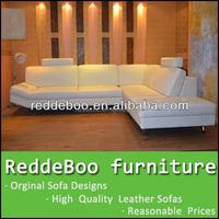 Whole Sale Leather Sofa Set Furniture Philippines