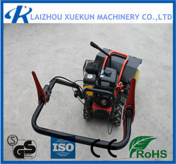 Cleaning Equipment Floor Sweeper Snow Thrower