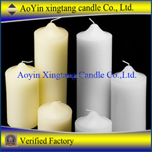 wholesale Brand candle daily white candle for Africa market