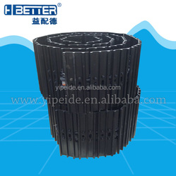 E300 track shoe for excavator and bulldozer/undercarriage parts