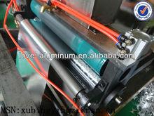 High Speed Aluminum foil container making machine