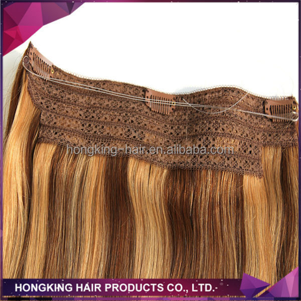 Cheap Halo Wire Hair Extensions Prices Of Remy Hair
