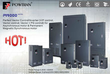 Powtran PI9000 frequency inverter, special for motor speed drive