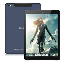 "CUBE TALK9X u65gt Tablet PC MTK8392 Octa Core 9.7"" Android 4.4 Retina Screen 32GB Blue"