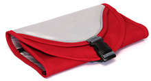Foldable Hanging Toiletry Bag in Hot Sale