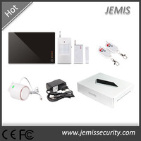 IP based GSM wireless alarm system with home automation JM-G1R