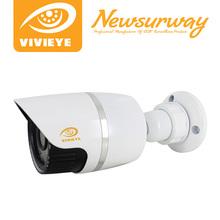 1.3MP 960P Onvif P2P POE IR IP Bullet Camera 8 channel cctv camera system